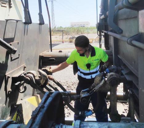 Transfesa Logistics lanza una nueva formación gratuita como auxiliar de circulación con bolsa de empleo