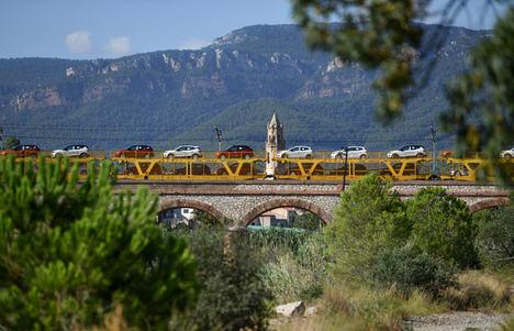 Transfesa Logistics se une al Grupo Español de Crecimiento Verde