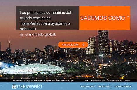 La española Boboli renueva el contrato con Transperfect para su web en tres idiomas