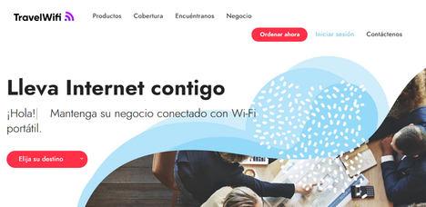 TravelWifi continúa con su crecimiento global y adquiere Wifivox con sede en Barcelona