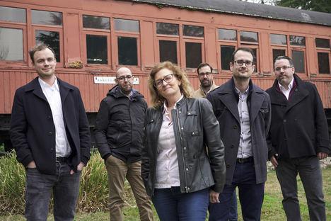 Addvance, Alteria, Sigmarail y Motion Tag, elegidas por TrenLab para su tercer programa de aceleración