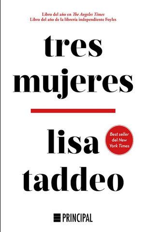 Tres mujeres de Lisa Tadeo