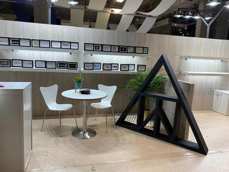 El Triángulo de la Moda y MOMAD, unidos de nuevo en 2021