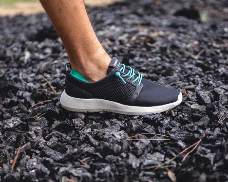 La barcelonesa Tropic se convierte en el calzado más financiado de la historia de Kickstarter al conseguir 2,1 millones de euros