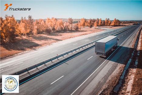 """Trucksters recibe la etiqueta """"Solar Impulse Efficient Solution"""" gracias a su servicio de transporte de mercancías"""