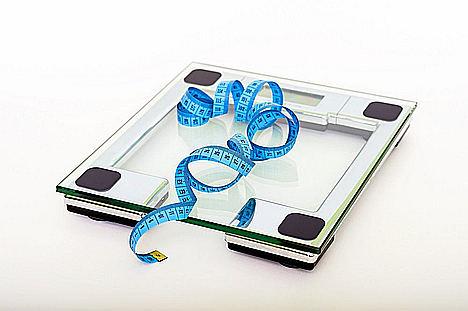 Trucos para perder peso de forma saludable por basculas.pro