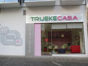 """Así funciona el """"trueke"""" de viviendas"""