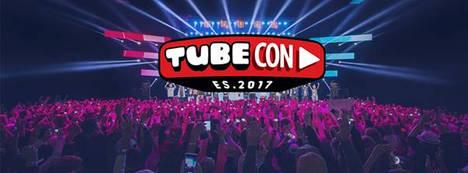 Wayra y Tubecon abrirán un espacio para que youtubers y creadores colaboren en la generación de contenidos