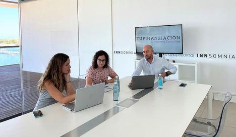 La Unión Europea lanza una spin-off con la española tufinanziacion.com para facilitar el acceso a fondos públicos