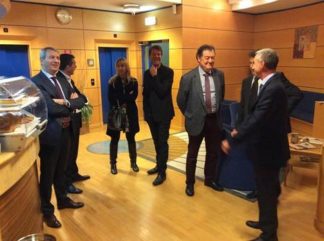 El grupo manchego Prilux consolida su presencia internacional