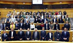"""Éxito de participación en la I Jornada """"Turismo, innovación y medio ambiente en la España rural"""" realizada por Los Pueblos más Bonitos de España en el Senado"""