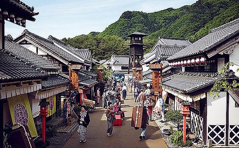 Seis planes de verano para una escapada a Nikko
