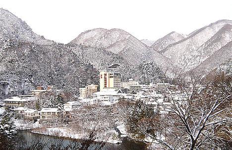 Actividades que disfrutar en Nikko en la temporada de invierno