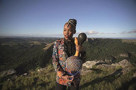 Sudáfrica, secretos naturales de salud y belleza