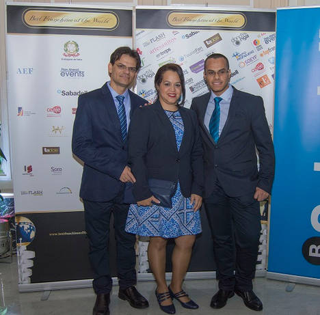 Tuttocars, nominada en Best Franchisee of the World