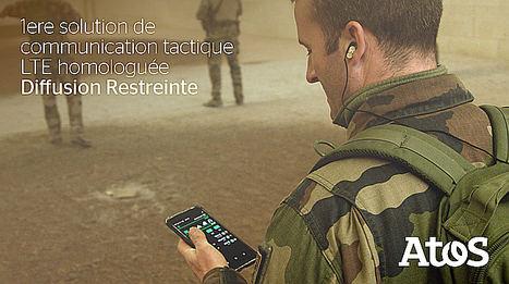 La solución Auxylium desarrollada por Atos y el Ministerio de Defensa Francés utilizada en temas antiterroristas recibe la certificación 'Defense Restricted'