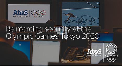 Atos refuerza la seguridad de los JJ.OO. de Tokio 2020 con un sistema de acceso basado en el reconocimiento facial