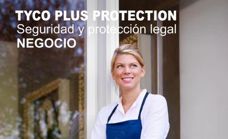 Tyco Plus Protection, el primer servicio de seguridad y consultoría legal para hogares y negocios