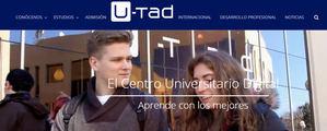 U-tad, primera universidad española que ofrecerá el doble grado en Ingeniería del Software y Física Computacional
