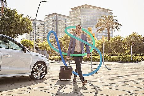 Bluemove, la empresa española de car sharing, cambia su marca y evoluciona a Ubeeqo