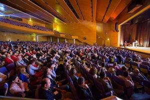 UCI reúne a más de 1.000 profesionales inmobiliarios en Valencia