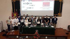 La UCLM toma como ejemplo el fenómeno KOKER para que sus alumnos elaboren planes de marketing