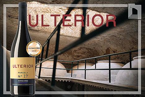 Ulterior, los vinos de tinaja de Verum toman posición en concursos internacionales