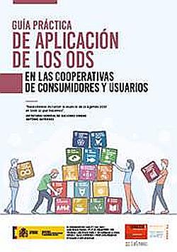 UNCCUE aboga por la aplicación y consolidación de los ODS de la ONU en las cooperativas de consumidores y usuarios