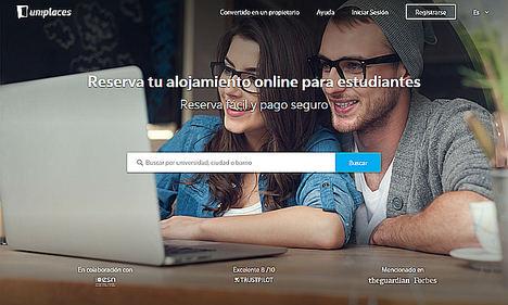 La startup Uniplaces genera 42 millones de euros a los propietarios españoles