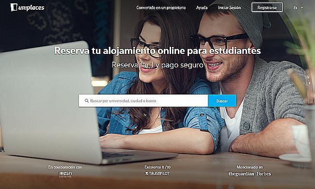 Uniplaces lanza una campa a de alquiler de habitaciones en Alquiler de habitaciones en espana