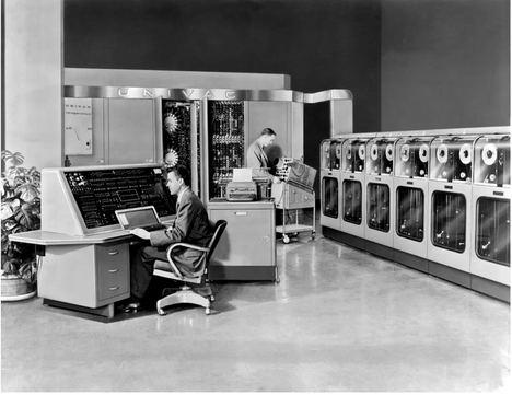 Hace 70 años nació el primer ordenador comercial de la historia: 10 curiosidades sobre la invención que cambió el mundo