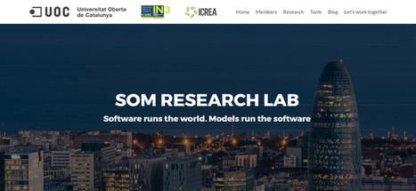 La UOC liderará una red de excelencia en ingeniería del software en España