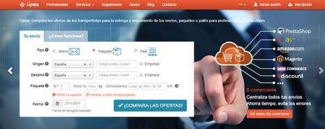 Las e-commerce en verano: logística y gestión