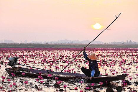 Turismo de Tailandia apuesta por impulsar 55 destinos secundarios en 2019