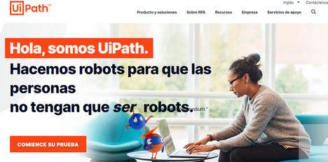 UiPath comprometido con el sector público frente al Coronavirus