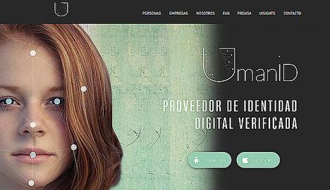 UmanID lanza una nueva funcionalidad que permite evitar la suplantación de identidad en APPs