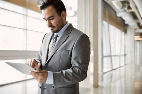 El 60% de empresarios no puede desconectar de su trabajo durante las vacaciones