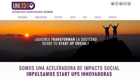 UnLtd Spain, la apuesta de las empresas por la innovación y el impacto social