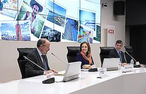 Una Colombia en paz ofrece oportunidades de negocio en infraestructuras, turismo y sector agrícola