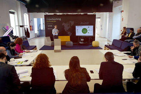 Aragón Open Future selecciona 6 startups para dar solución a sus tres retos para el retail