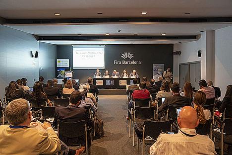 Una logística eficiente y sostenible, clave para la conexión de ambas orillas y el desarrollo socioeconómico del Mediterráneo