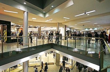 Una mayor apuesta por la oferta deportiva y de ocio podría incrementar un 5% las visitas en centros comerciales