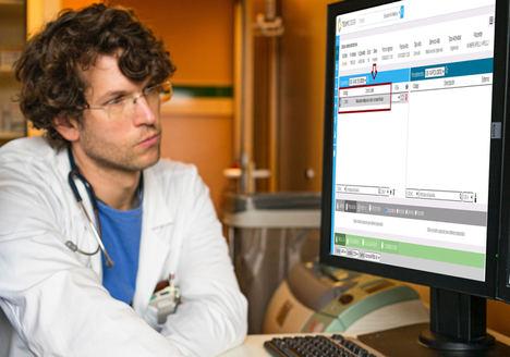 Una nueva herramienta minimiza un 70% las tareas administrativas de los profesionales sanitarios