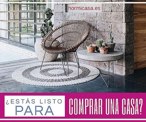 Una nueva propiedad, una nueva oportunidad según la inmobiliaria Hormicasa.es