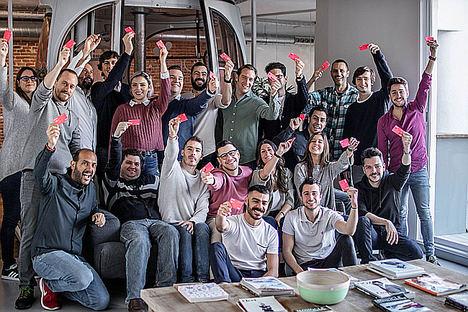 Bnext quintuplica su plantilla en un año y apuesta por el talento joven y la diversidad