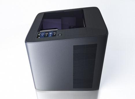 Una startup española revoluciona la Impresión 3D a nivel mundial con LION 2