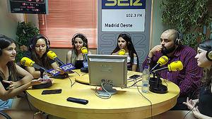 Un equipo de españolas en la final mundial del Technovation Challenge con una app de geolocalización para mujeres
