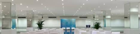 Un gran Congreso Internacional estrenará las instalaciones para eventos de última generación del hotel Meliá Calviá Beach, de Magaluf