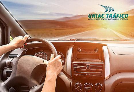 Uniac Tráfico enumera las diferentes indemnizaciones por accidente de tráfico existentes