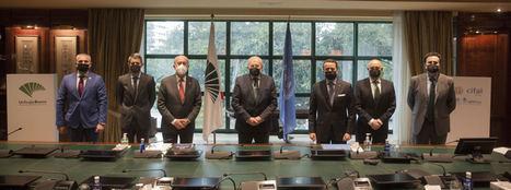 Unicaja Banco es reconocido por la Agencia Unitar de Naciones Unidas por su compromiso con las finanzas sostenibles